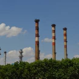 Производственный экологический контроль - обложка